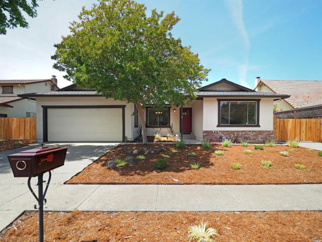 2135 San Antonio Drive, Santa Rosa, CA 95405 (#21912729) :: Lisa Perotti   Zephyr Real Estate