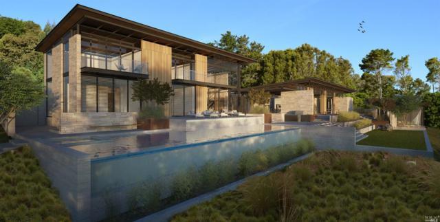 3820 Paradise Drive Lot 2, Tiburon, CA 94920 (#21912752) :: Rapisarda Real Estate