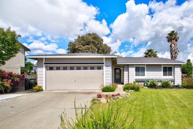 1405 Burney Court, Suisun City, CA 94585 (#21912764) :: Intero Real Estate Services