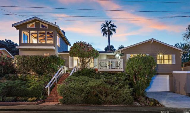 578 Tanbark Terrace, San Rafael, CA 94903 (#21912768) :: RE/MAX GOLD