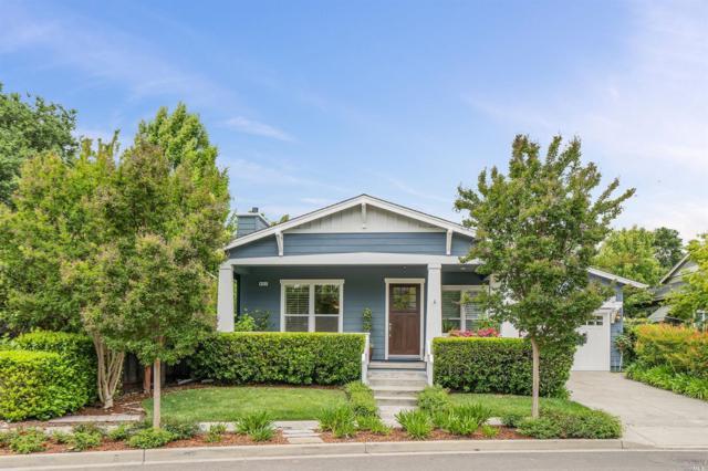 431 San Lorenzo Drive, Sonoma, CA 95476 (#21912776) :: RE/MAX GOLD