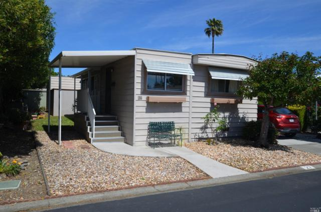 Benicia, CA 94510 :: Lisa Perotti   Zephyr Real Estate