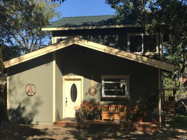 1285 Bliss Lane, Garberville, CA 95553 (#21912812) :: Lisa Perotti | Zephyr Real Estate