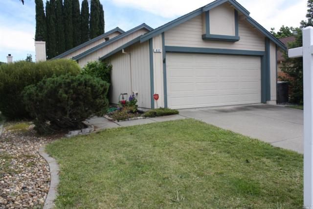 832 Turquoise Street, Vacaville, CA 95687 (#21912813) :: W Real Estate | Luxury Team