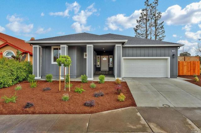 1705 Brandee Lane, Santa Rosa, CA 95403 (#21912822) :: Intero Real Estate Services