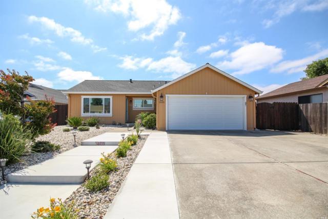 1605 Alcazar Court, Suisun City, CA 94585 (#21912831) :: Intero Real Estate Services
