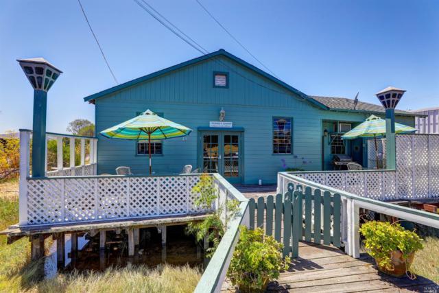 18 Greenbrae Boardwalk, Greenbrae, CA 94904 (#21912835) :: Lisa Perotti | Zephyr Real Estate