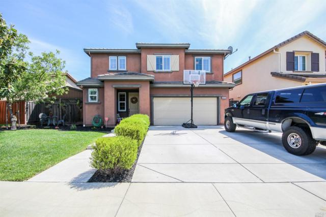8055 Finchley Court, Vacaville, CA 95687 (#21912838) :: Intero Real Estate Services