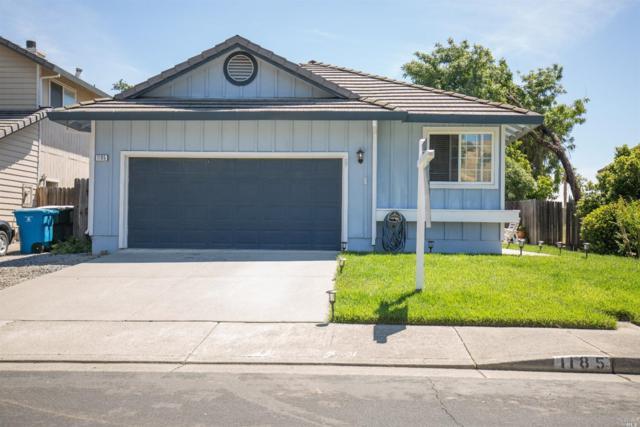 1185 Araquipa Court, Vacaville, CA 95687 (#21912848) :: Rapisarda Real Estate