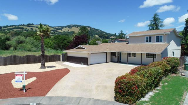 97 Clemente Court, Novato, CA 94945 (#21912862) :: Lisa Perotti | Zephyr Real Estate