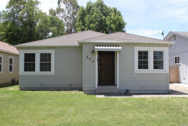 623 California Street, Rio Vista, CA 94571 (#21912870) :: Intero Real Estate Services