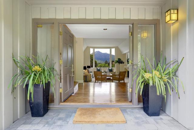 71 Cielo Drive, Greenbrae, CA 94904 (#21912872) :: Lisa Perotti | Zephyr Real Estate
