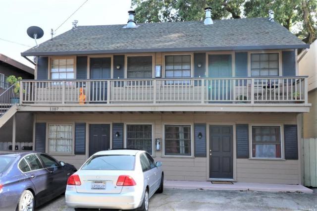 1107 San Anselmo Avenue, San Anselmo, CA 94960 (#21912875) :: Lisa Perotti | Zephyr Real Estate