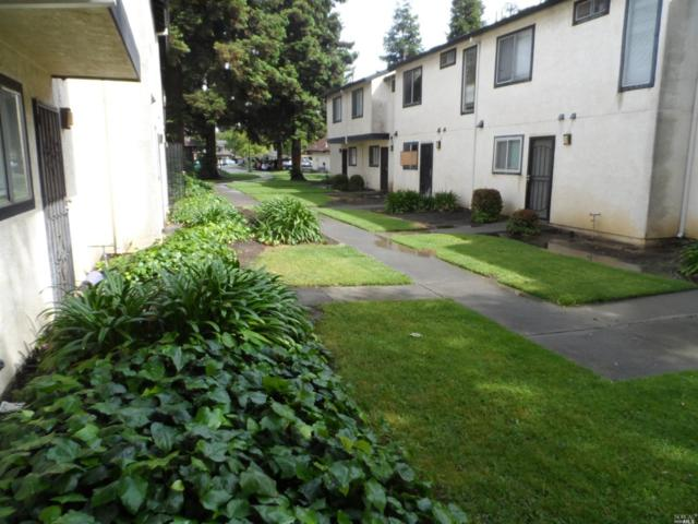 1940 Grande Circle #61, Fairfield, CA 94533 (#21912889) :: Lisa Perotti | Zephyr Real Estate