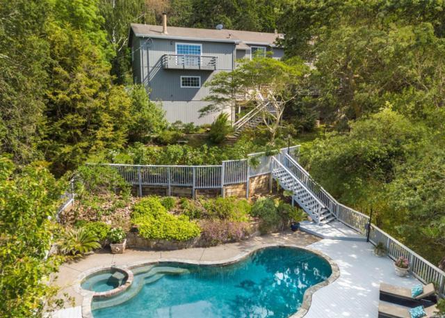 15 Sunny Oaks Drive, San Rafael, CA 94903 (#21912903) :: Rapisarda Real Estate