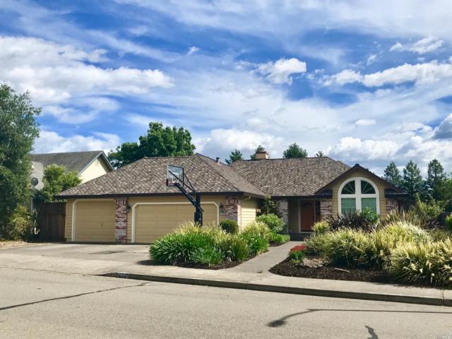 438 Tamara Way, Windsor, CA 95492 (#21912906) :: Rapisarda Real Estate