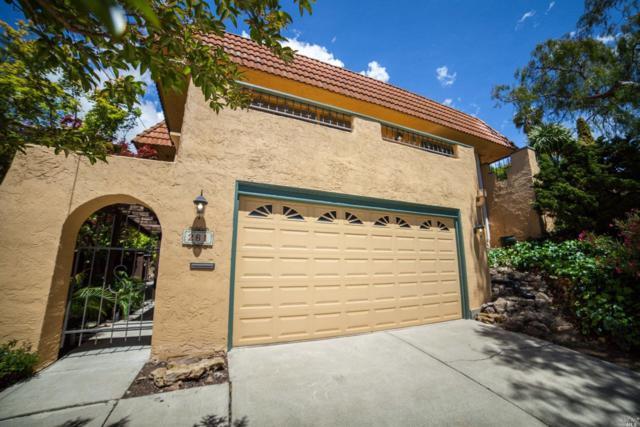 261 W M Street, Benicia, CA 94510 (#21912927) :: Intero Real Estate Services