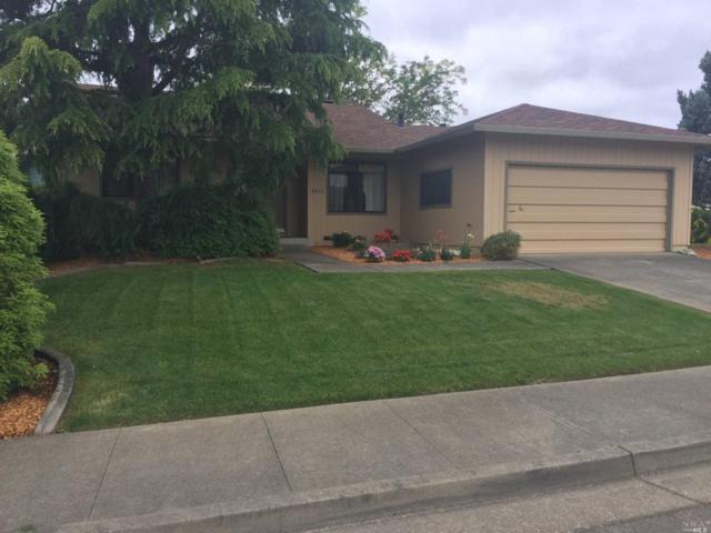 8835 Hood Mountain Circle, Santa Rosa, CA 95409 (#21912950) :: Intero Real Estate Services