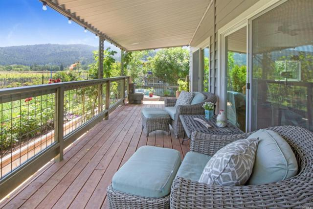 823 Champagne E, Calistoga, CA 94515 (#21912968) :: Lisa Perotti | Zephyr Real Estate