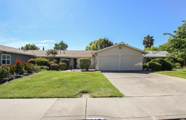 Vacaville, CA 95687 :: Rapisarda Real Estate