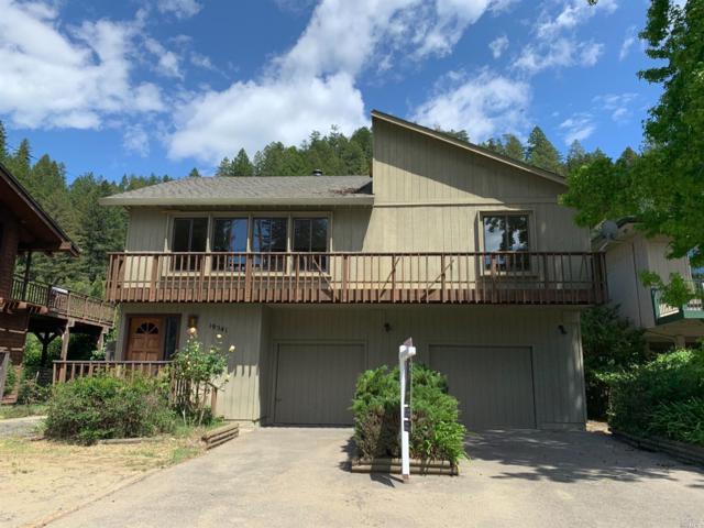 19541 Redwood Drive, Monte Rio, CA 95462 (#21912995) :: Intero Real Estate Services