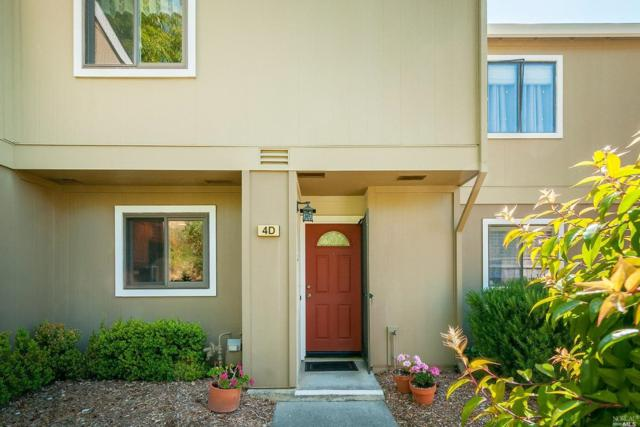 4 Park Crest Court D, Novato, CA 94947 (#21913005) :: Lisa Perotti | Zephyr Real Estate