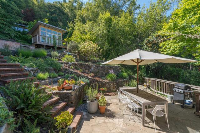 11 Holly Road, Fairfax, CA 94930 (#21913015) :: Lisa Perotti | Zephyr Real Estate
