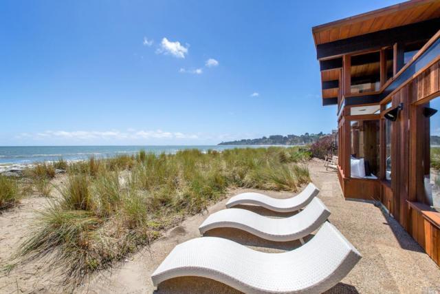 288 Seadrift Road, Stinson Beach, CA 94970 (#21913022) :: RE/MAX GOLD