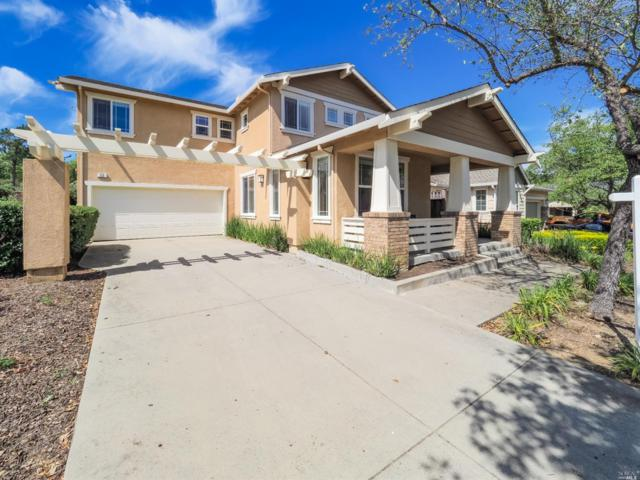 55 Rowan Court, San Rafael, CA 94903 (#21913026) :: Rapisarda Real Estate