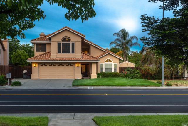475 Wrentham Drive, Vacaville, CA 95688 (#21913032) :: Rapisarda Real Estate