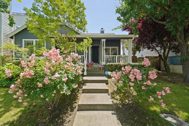 831 Bay Street, Suisun City, CA 94585 (#21913068) :: Intero Real Estate Services