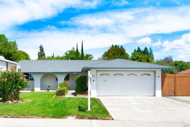 2918 Sage Court, Fairfield, CA 94533 (#21913075) :: Intero Real Estate Services