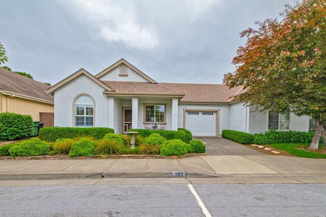 785 Glen Miller Drive, Windsor, CA 95492 (#21913129) :: Rapisarda Real Estate
