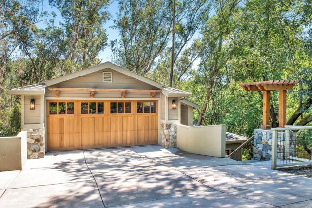 86 Fair Drive, San Rafael, CA 94901 (#21913132) :: Rapisarda Real Estate