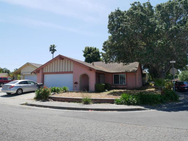 259 Dixie Court, Vallejo, CA 94589 (#21913144) :: Intero Real Estate Services