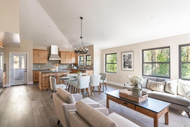 90 Fair Drive, San Rafael, CA 94901 (#21913149) :: Rapisarda Real Estate