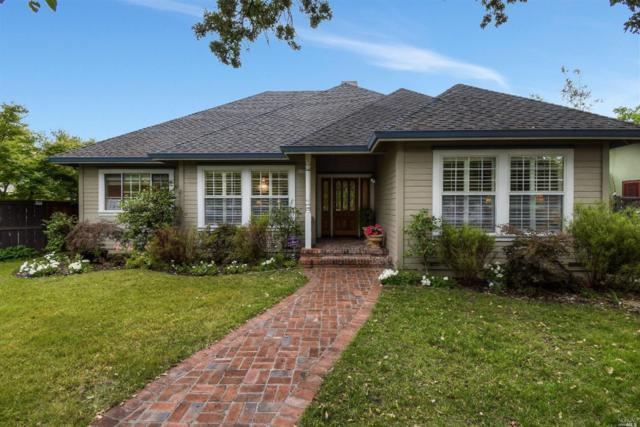 Santa Rosa, CA 95404 :: Rapisarda Real Estate