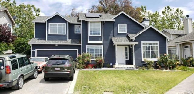 940 Shadywood Circle, Suisun City, CA 94585 (#21913160) :: Intero Real Estate Services