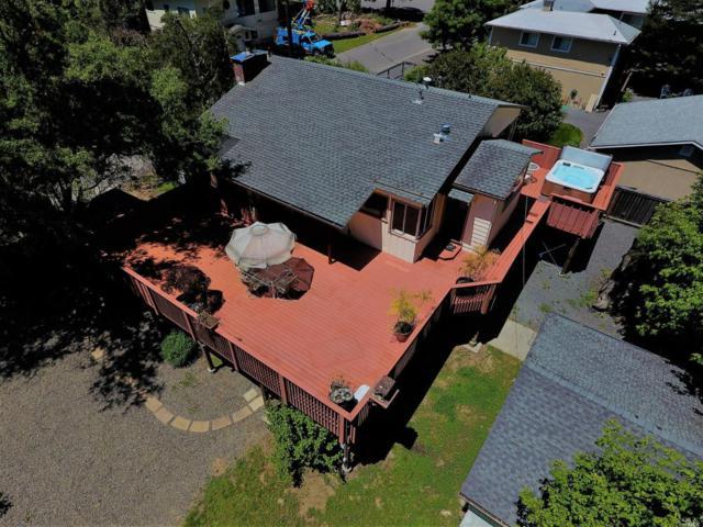 20215 Willow Road, Monte Rio, CA 95462 (#21913163) :: Lisa Perotti | Zephyr Real Estate