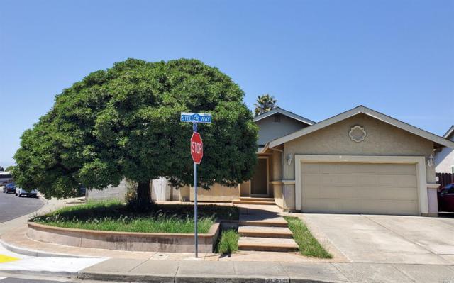 900 Steller Way, Suisun City, CA 94585 (#21913168) :: Intero Real Estate Services