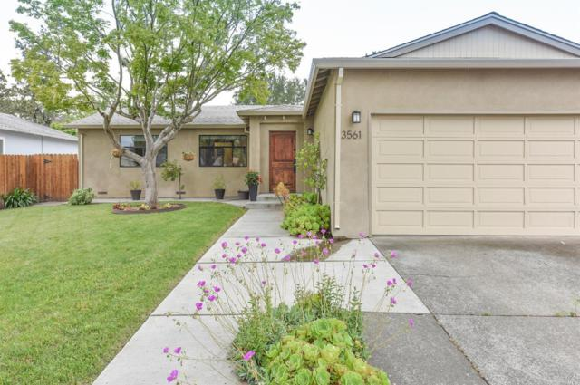 3561 Dover Street, Napa, CA 94558 (#21913253) :: Perisson Real Estate, Inc.