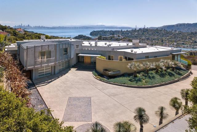 28 Meadow Hill Drive, Tiburon, CA 94920 (#21913273) :: Lisa Perotti | Zephyr Real Estate