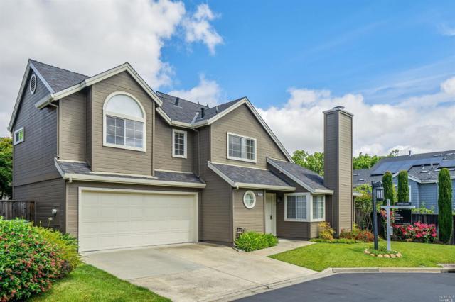 142 Ignacio Valley Circle, Novato, CA 94949 (#21913322) :: W Real Estate | Luxury Team