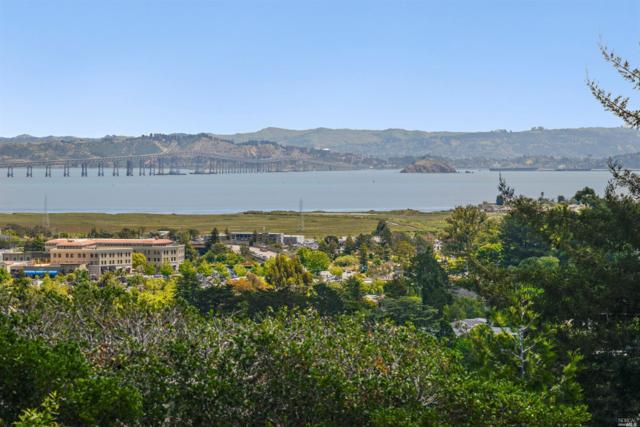 450 Redwood Avenue, Corte Madera, CA 94925 (#21913353) :: Lisa Perotti | Zephyr Real Estate