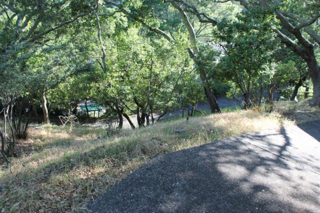 0 Gloria Drive, San Rafael, CA 94901 (#21913396) :: Lisa Perotti | Zephyr Real Estate