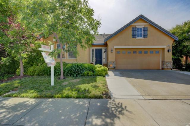 848 Hampton Street, Vacaville, CA 95687 (#21913404) :: W Real Estate | Luxury Team
