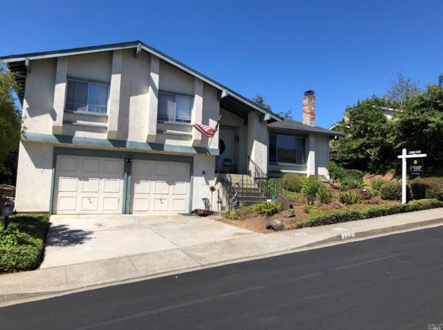 106 Tustin Court, Benicia, CA 94510 (#21913405) :: Intero Real Estate Services