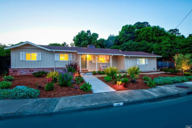 23 Dellwood Court, San Rafael, CA 94901 (#21913431) :: Rapisarda Real Estate