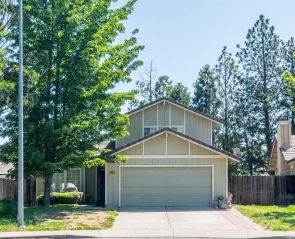 1825 Quail Meadows Circle, Vacaville, CA 95687 (#21913498) :: Rapisarda Real Estate