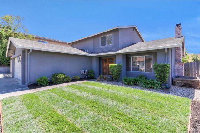 430 Ofarrell Drive, Benicia, CA 94510 (#21913517) :: Lisa Perotti | Zephyr Real Estate